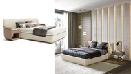 022 - I - 003 - DORMITORIO LUXURY