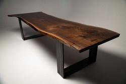 tapa madera maciza de una pieza