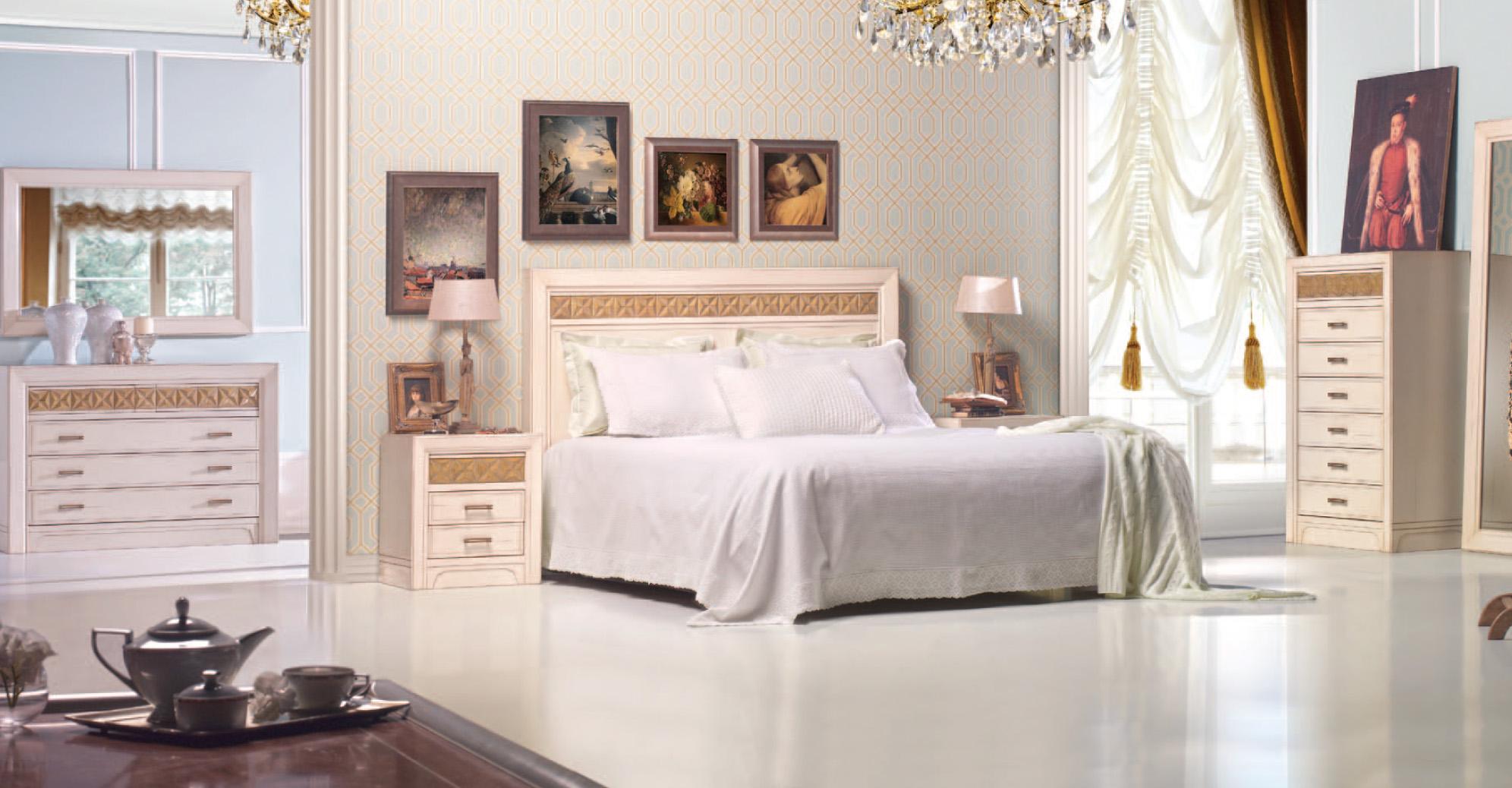 dormitorios de matrimonio de estilo clasico (18)