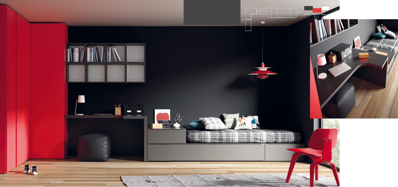 dormitorios juveniles (113)