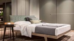 Dormitorio de Matrimonio Moderno (3)