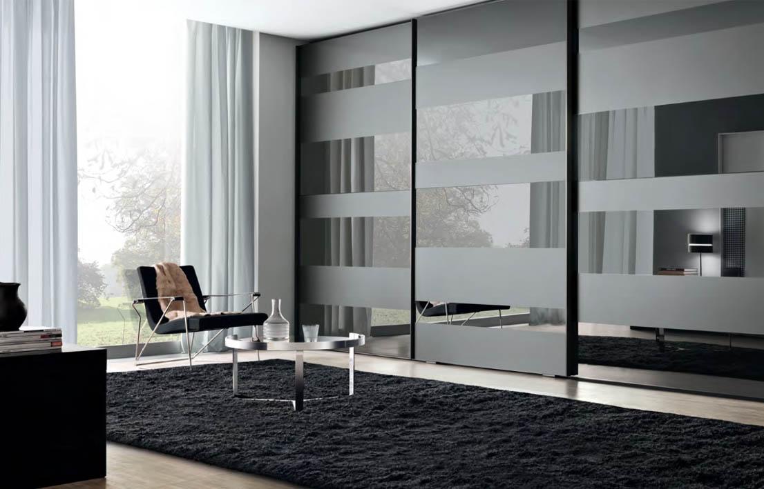 013 - I - 008 Muebles de Dormitorio en M