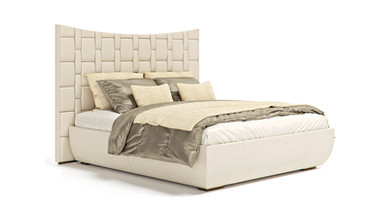 022 - I - 006 - DORMITORIO LUXURY