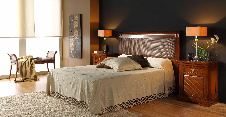 dormitorios de matrimonio de estilo clasico (48)