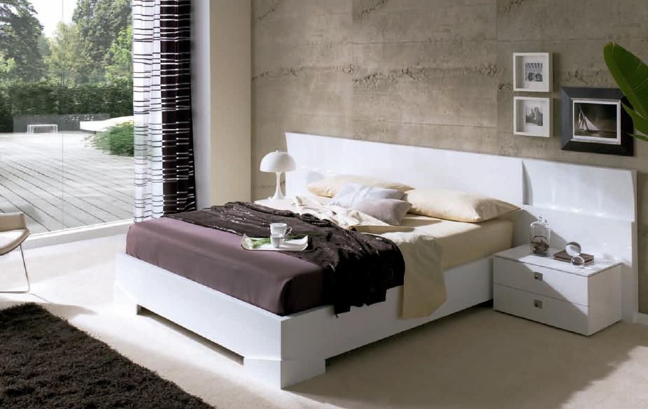 dormitorios de estilo moderno (13)