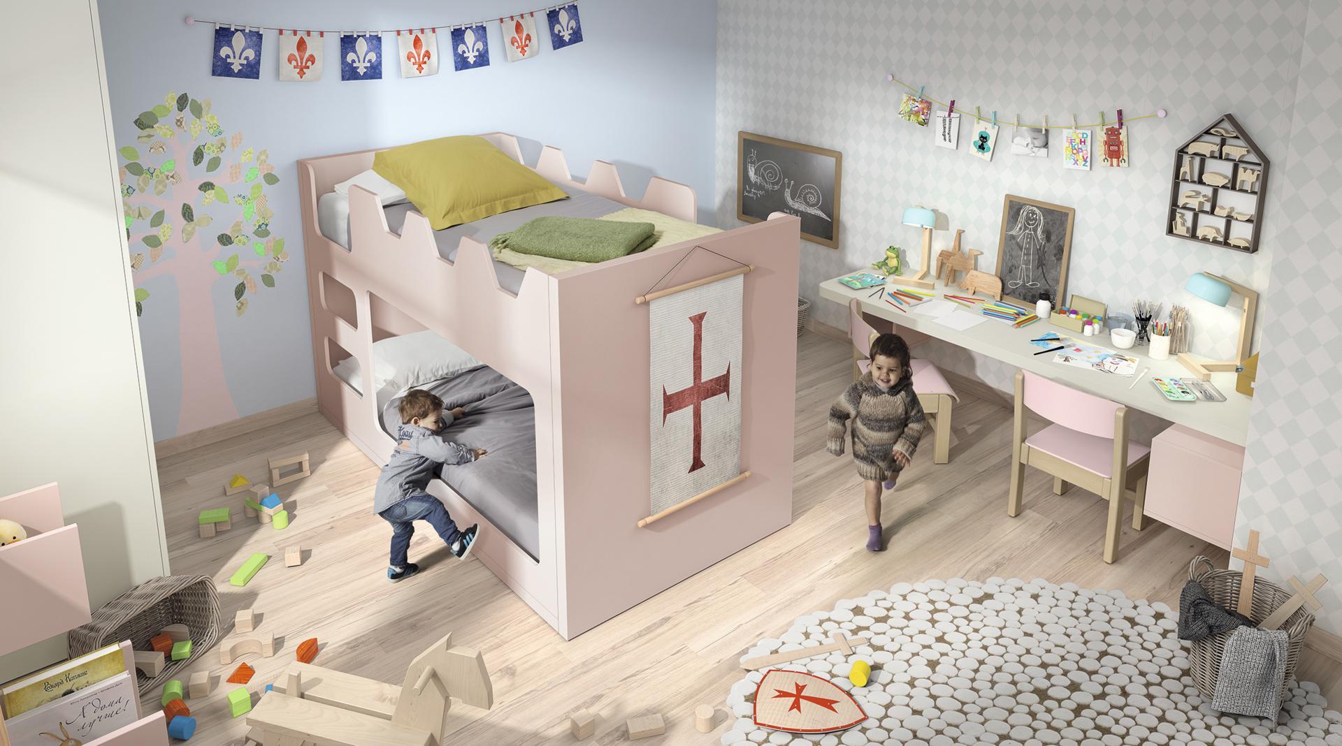 dormitorios infantiles (9)