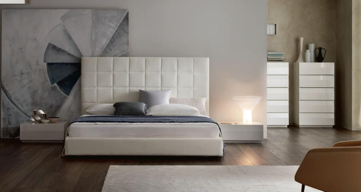 Dormitorio de Matrimonio Moderno (16)