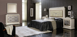 dormitorios de matrimonio de estilo clasico (35)