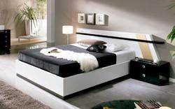 dormitorios de estilo moderno (5)
