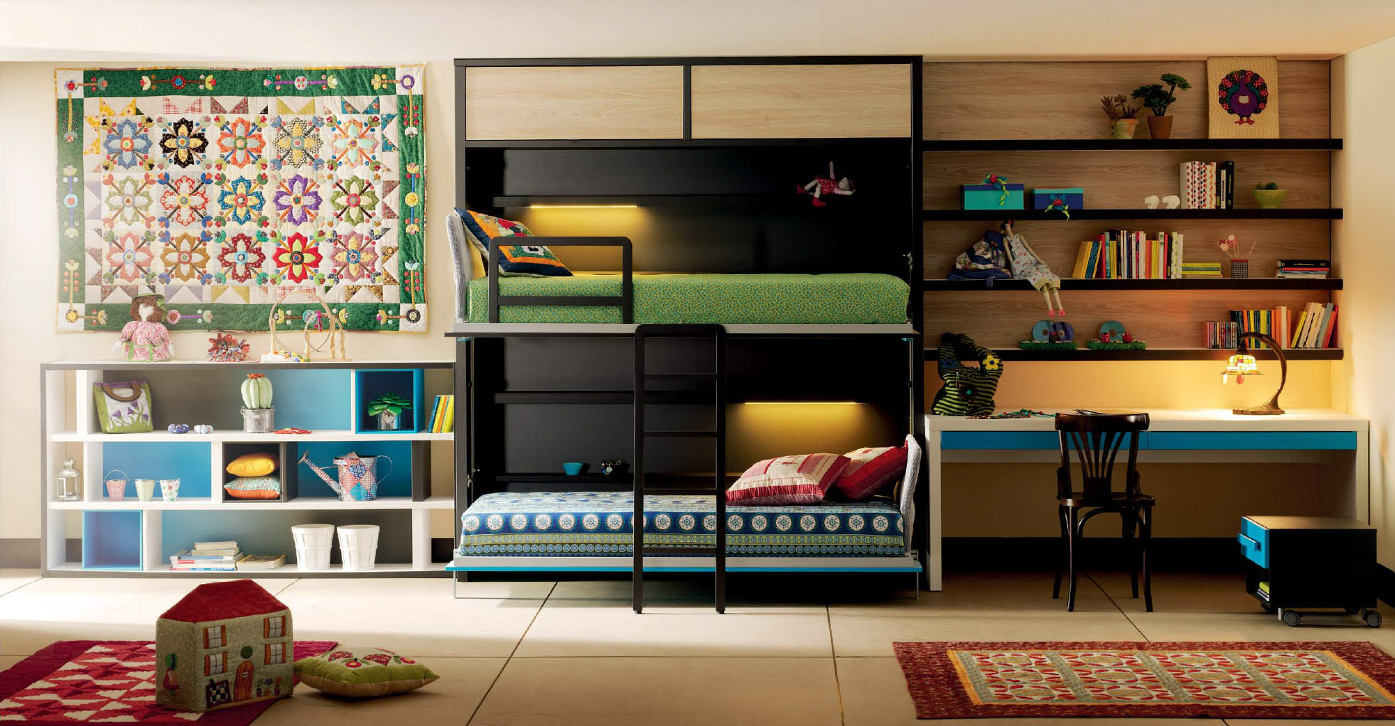 dormitorios juveniles (112)
