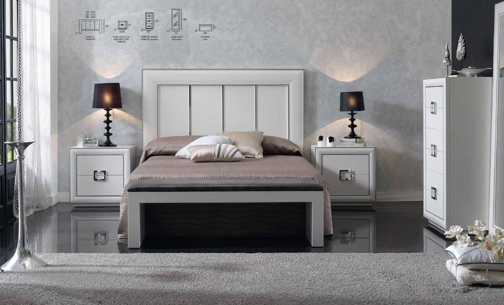dormitorio de estilo contemporaneo (65)