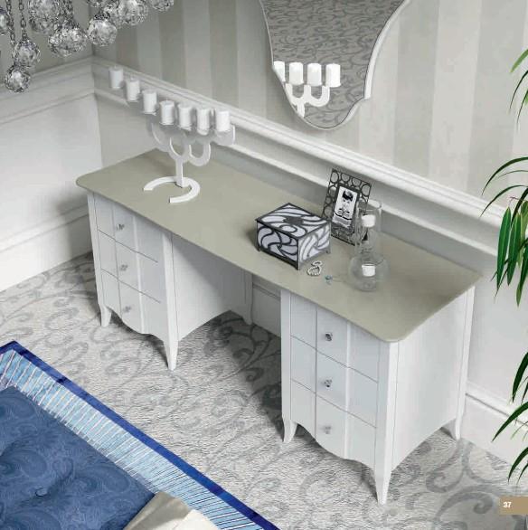 dormitorios de matrimonio de estilo clasico (33)