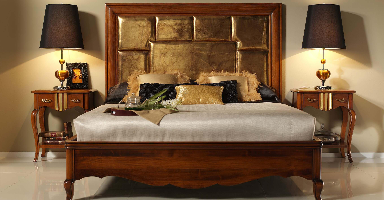 dormitorios de matrimonio de estilo clasico (57)
