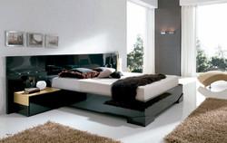 dormitorios de estilo moderno (12)