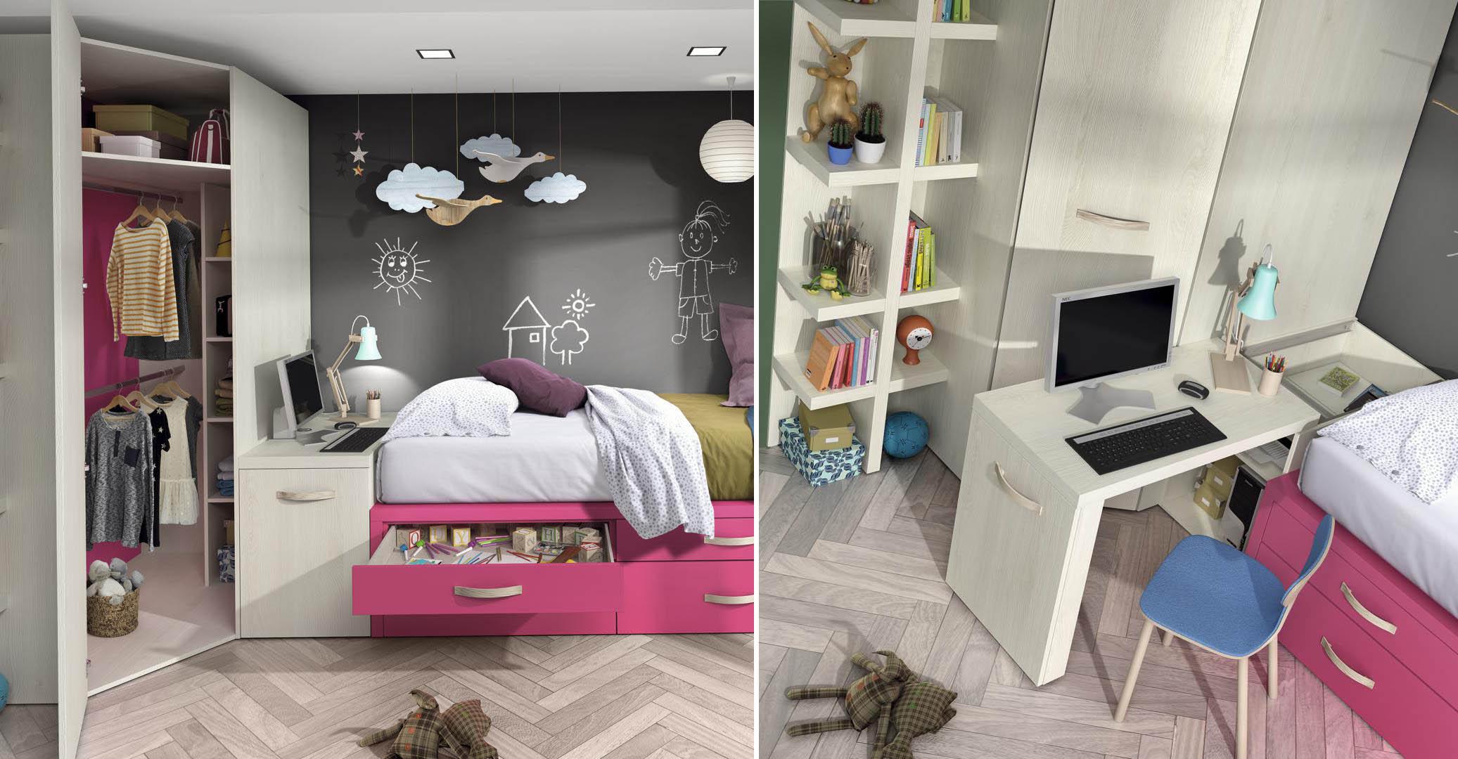 dormitorios juveniles (49)