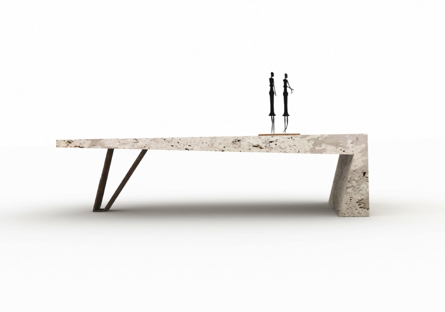 19 mesa de centro