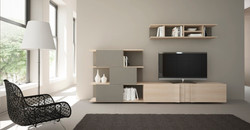 muebles de salon de estilo moderno (11)