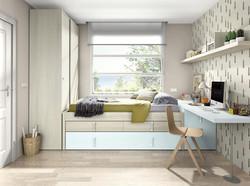 dormitorios juveniles (42)