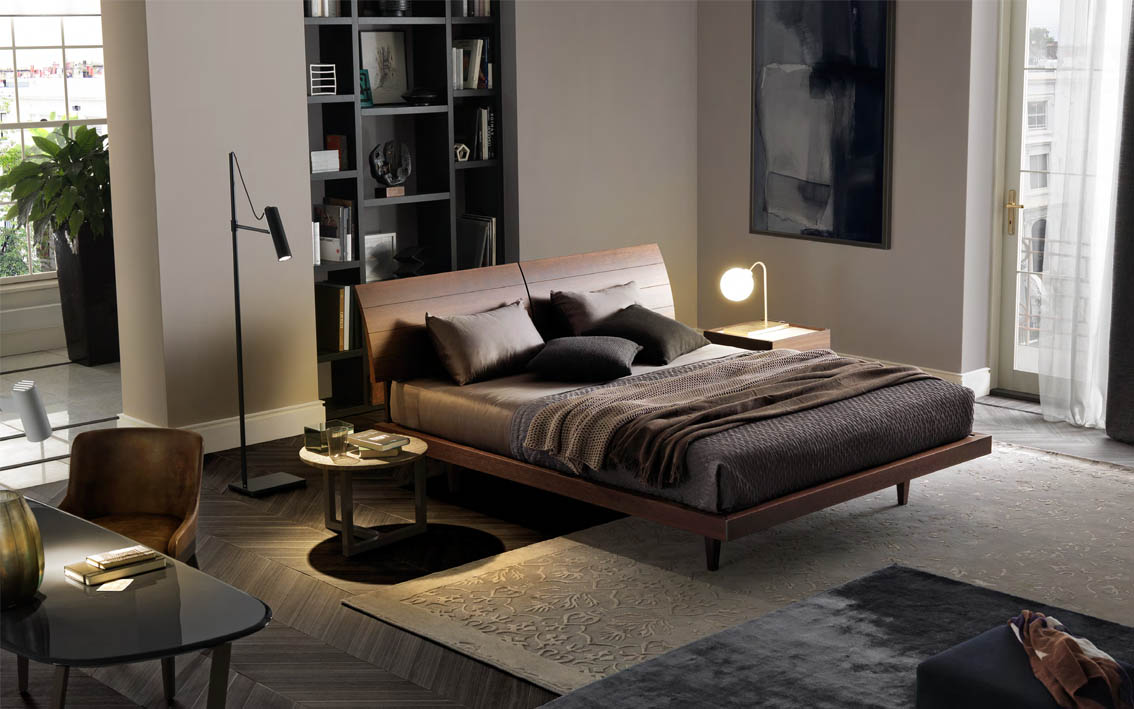 012 - I - 006 Dormitorios de Lujo