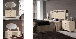 dormitorios de matrimonio de estilo clasico (51)