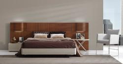 Dormitorio de Matrimonio Moderno (1)