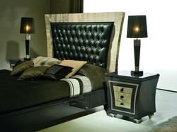 dormitorios de matrimonio de estilo clasico (29)