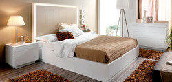 dormitorios de estilo moderno (19)