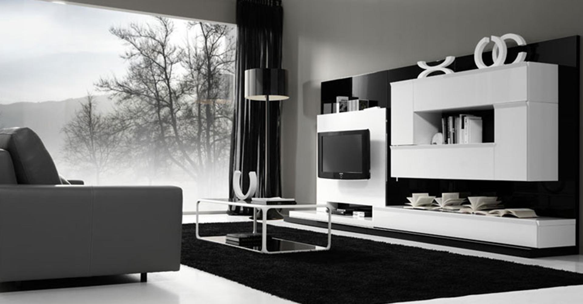 salones de estilo moderno (20)