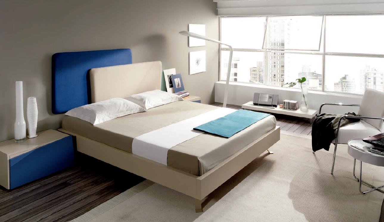 dormitorios de estilo moderno (20)