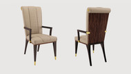 031 - I - 243 - SILLA LUXURY