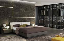 014 - I - 008 Dormitorios Modernos