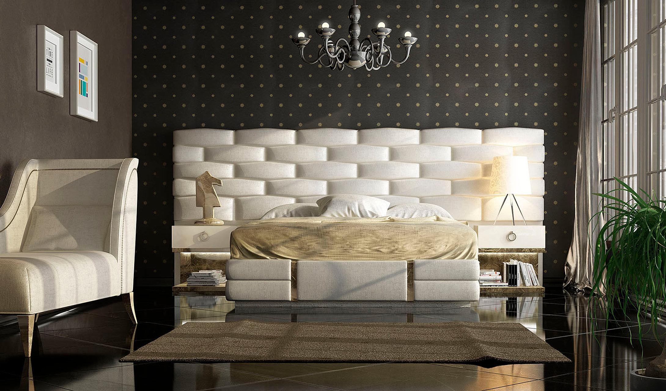 Dormitorios contempor neos muebles monen madrid for Muebles intermobel