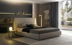 012 - I - 003 Dormitorios de Estilo Mode