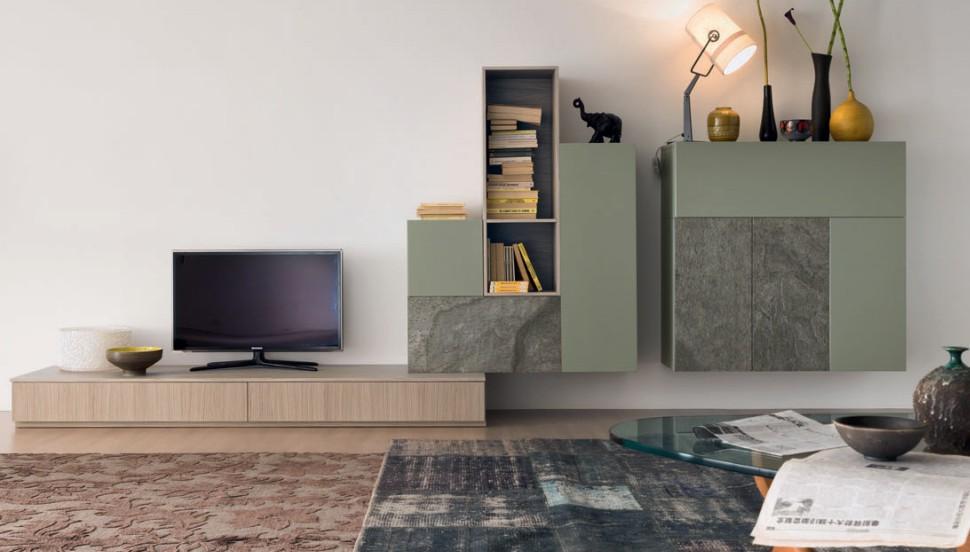 muebles de salon de estilo moderno (3)
