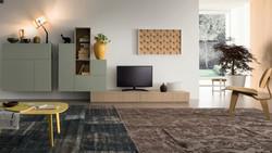 muebles de salon de estilo moderno (17)