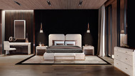 022 - I - 020 - DORMITORIO LUXURY