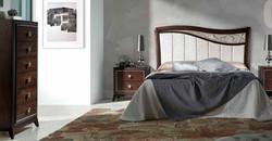 dormitorios de matrimonio de estilo clasico (15)
