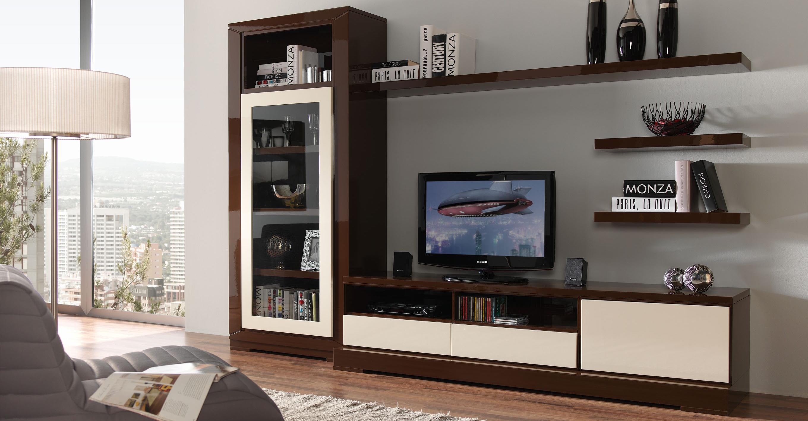 Mueble TV Contemporáneo