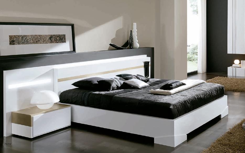 dormitorios de estilo moderno (4)