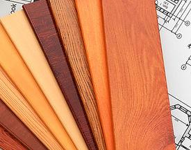 Materiales para Muebles a Medida