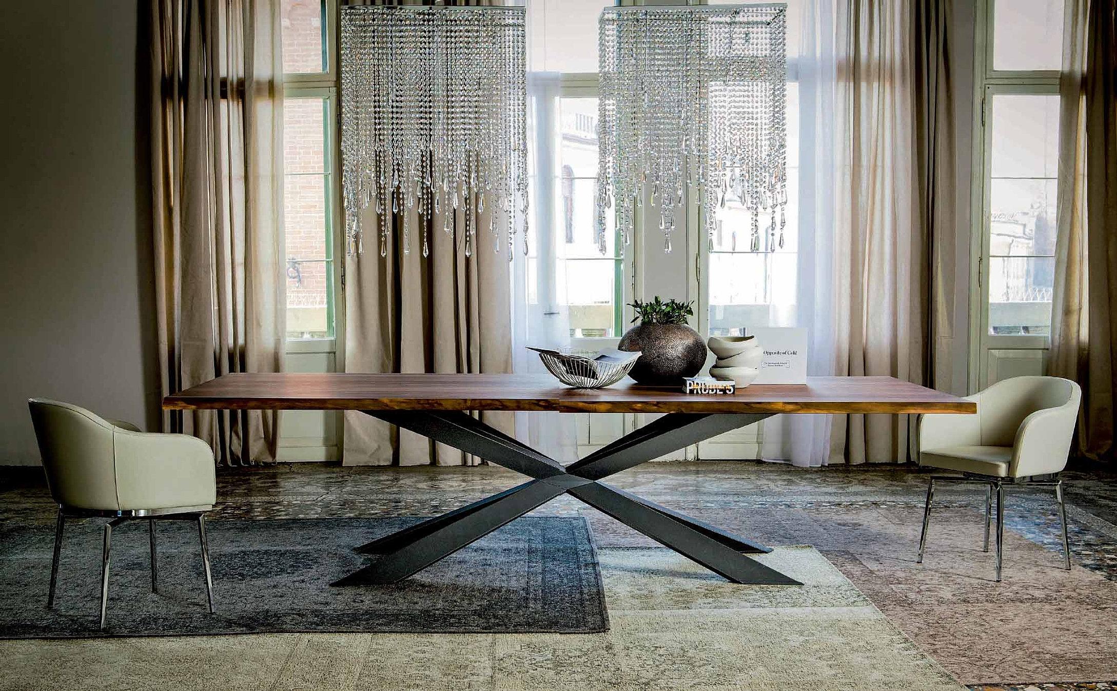 Mesas de Comedor Modernas - Muebles Monen Madrid