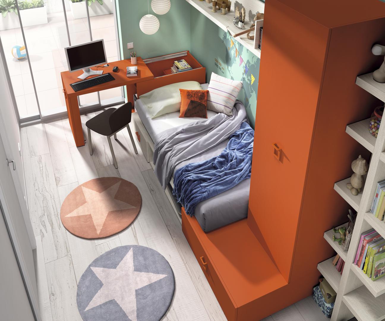dormitorios juveniles (4)