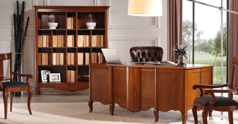 mesas de despacho clasicas