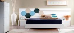 dormitorios de estilo moderno (22)