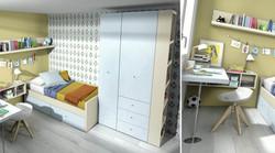 dormitorios juveniles (33)