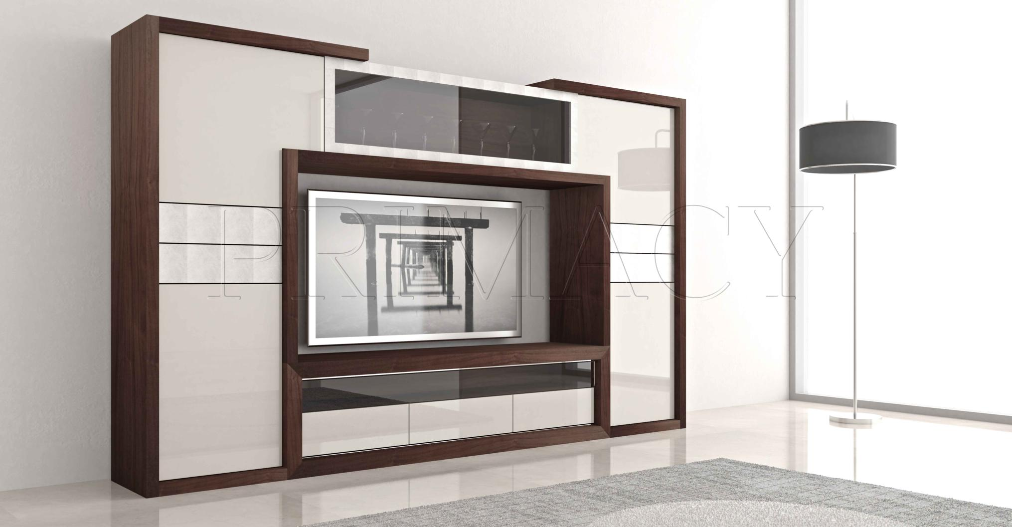 Mueble de Salón Compacto
