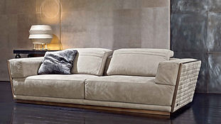 035 - I - 314 - SOFA LUXURY - RUGIANO.jp