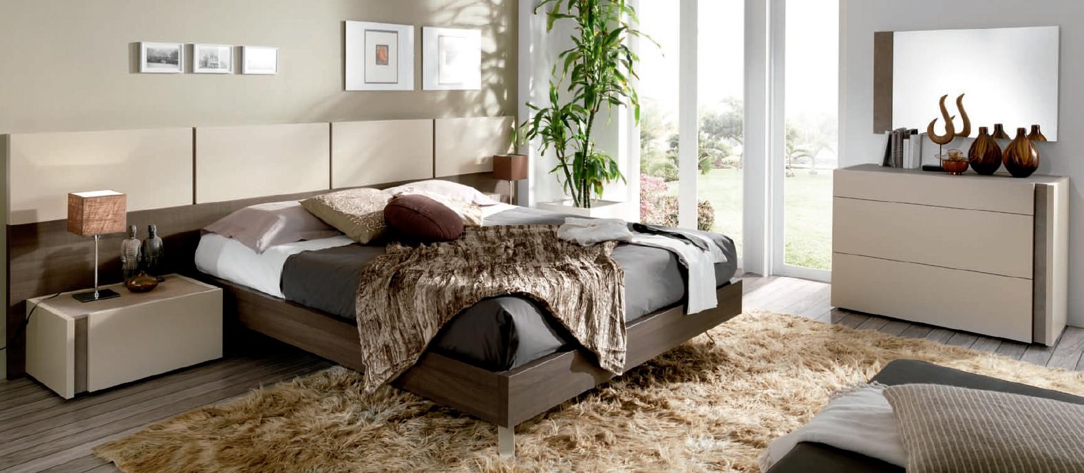 dormitorios de estilo moderno (23)