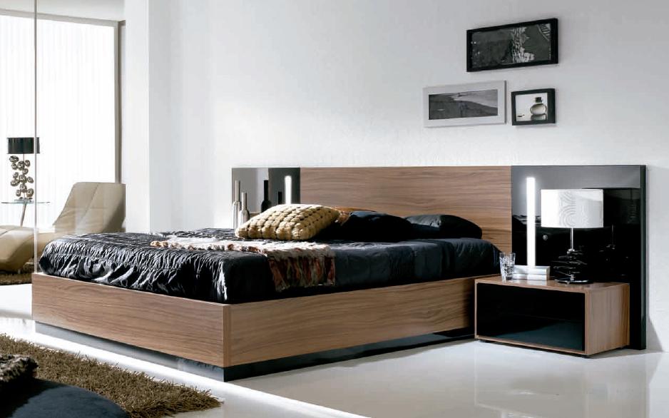 dormitorios de estilo moderno (6)