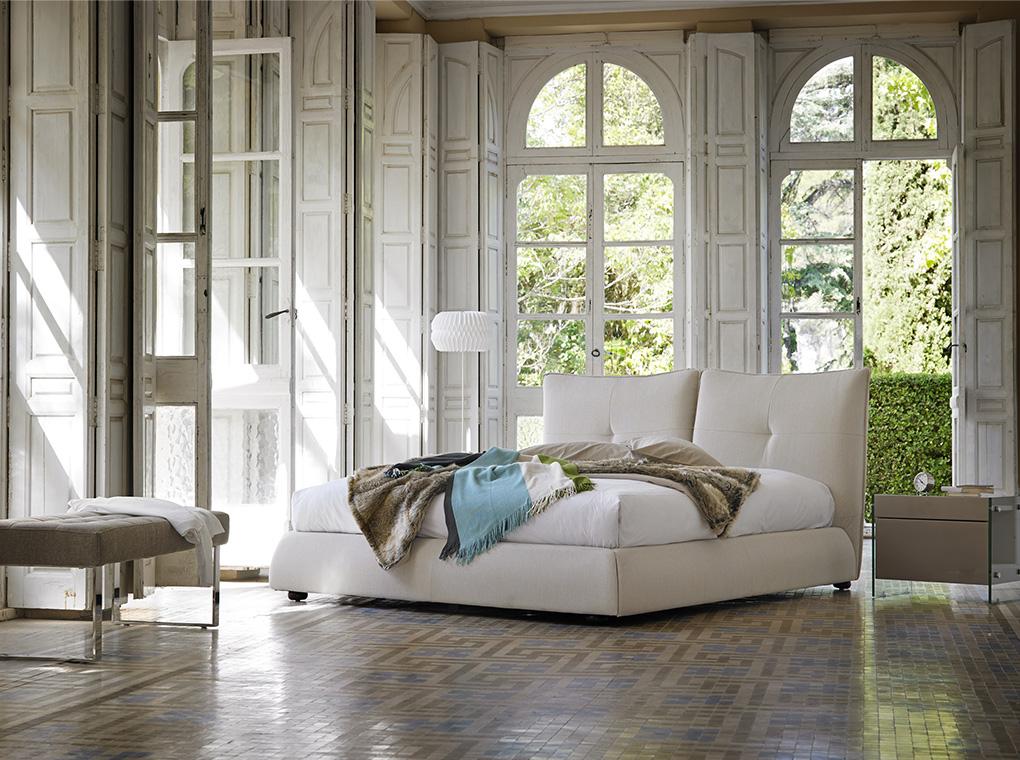 Dormitorio de Matrimonio Moderno (8)